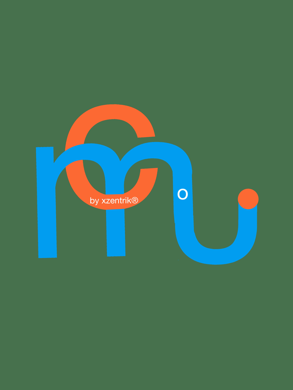 musculocomercial logo
