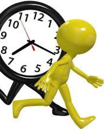 Si el equipo de ventas se organizara mejor y procrastinara menos sería más eficiente.