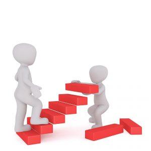 musculocomercial escalera al exito